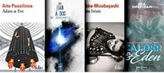 Margaret Atwood, Jean Paul Dubois, Françoise Bourdin, Marc Lévy, Romance, Emotion, Eyes, Young Adults, Reading