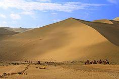 Travel the Old Silk Road (Silk Route) in Kyrgyzstan And Uzbekistan. #travel #bucketlist
