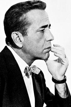 Humphrey Bogart, 1954