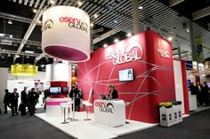 MWC 2013 - Contemporanea Eventi