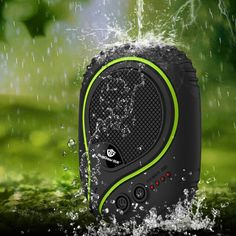 We love it and we know you also love it as well RugGear Waterproof PowerBank 6600mAh with LED flashlight for Outdoor Adventures Waterproof Power Bank just only $39.00 with free shipping worldwide  #mobilephones Plese click on picture to see our special price for you