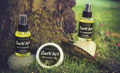 Qui aurait pu penser que la barbe était l'attribut des hommes qui aiment prendre soin d'eux ? A ce titre, Winslegue a testé les produits de rasage Barb'Art.