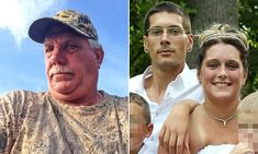 Killer 'shot his newly-married stepdaughter so he could video himself having sex with her dead body - then buried her behind his shed' Horror Stories, True Stories, Murder Most Foul, Mysterious Events, Bizarre Facts, Real Monsters, Body Picture, Afraid Of The Dark, Newly Married