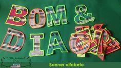 banner alfabeto