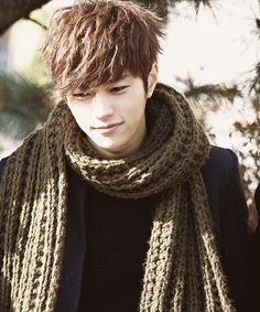L (Myungsoo) ♡ #INFINITE