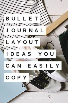 It can be hard to pick a bullet journal layout! So I rounded up some cute & easy-to-copy bullet journal layout ideas for beginners that'll be easy to copy. Bullet Journal Index Page, Bullet Journal And Diary, Creating A Bullet Journal, Bullet Journal For Beginners, Bullet Journal Monthly Spread, Bullet Journal Printables, Bullet Journal How To Start A, Bullet Journal Junkies, Bullet Journal Layout