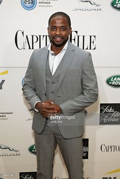 HBD Dule Hill May 3rd 1975: age 41