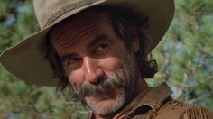 Sam Elliott - The Quick and the dead