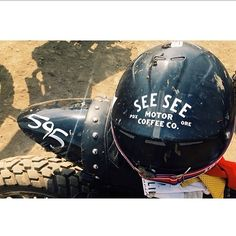 Die-cut stickers are the best!!! See See die-cuts are always in the shop and available in black and white!! Go get yours now and instantly doodle up a helmet, Moto, or car! Thanks for the photo @sgtoepfer #seeseesticker #seeseeriders #seeseeracing #Padgram