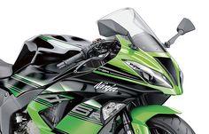 2016 Kawasaki Ninja ZX6R KRT Edition - Walkaround - 2015 AIMExpo Or... - Pesquisa Google