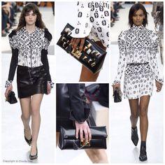 # Autumn/Winter 2015-16 Louis Vuitton   @charliepea_com