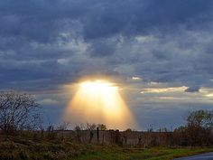 Light of the Heavens by Misty Dawn Seidel (Misty DawnS Photography)