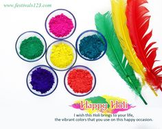 Happy Holi Top 15 Quotes Wishes SMS Message http://www.festivals123.com/2016/02/top-15-best-wishes-for-holi.html