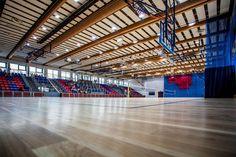 Sala Sportowa w Karlinie