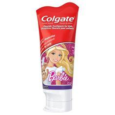 Kids Toothpaste, Colgate Toothpaste, Kids Toys For Boys, Kids Girls, Barbie Doll House, Barbie Dolls, Bubble Fruit, Ballon Rose, Unicorn Room Decor