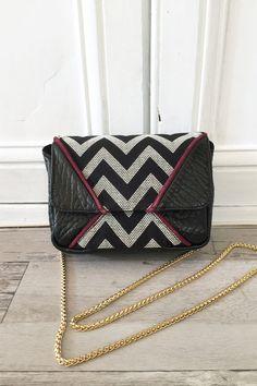 Le sac Vivian Heimstone hiver 2016 sur Shopnextdoor.fr :)