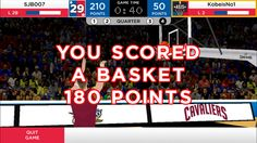 Slam dunk with Official NBA Quiz, 1,000's of questions play your friends and see who knows more about the #NBA!