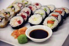 receta cocina japonesa sushi makizushi