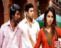Amala Paul Matures to Greater Truth...