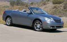 19 Best Chrysler Sebring Convertible Images Chrysler Sebring