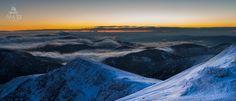 Národný park Nízke Tatry - AM13photography