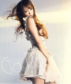 """Artist: Amuro Namie // Single: """"Go Round/YEAH-OH"""" due 3/21/12 // Source: Tokyohive.com // Brace yourselves. PVs with great dancing are coming."""