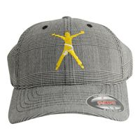 Knowtname Flexfit Cap with our Logo, status in July 2014 is `Sold Out`