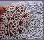 Free Tatting Patterns Beginners - Bing Bilder