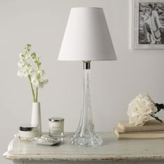 Amadora Table Lamp  from The White Company
