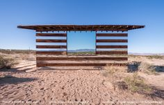 PHILLIP K SMITH III : Lucid Stead On the weekend of October 12th(2013) in Joshua Tree, California, artist Phillip K Smith III revealed his light b...