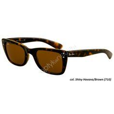 35f45e9f66b57  RayBan okulary przeciwsłoneczne   Ray Ban  Caribbean rb4148 col. 710 AVANA