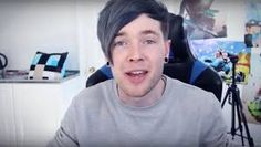Dan is really the best YouTuber there is! He's so amazing