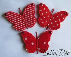 Butterfly Bobby Pins $2.25 each plus postage if needed. https://www.facebook.com/photo.php?fbid=1384661525113791&set=pb.1377587445821199.-2207520000.1399370806.&type=3&theater
