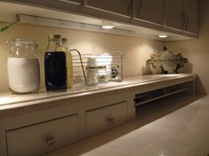 Superbe Inspiration For Decoration: Laundry Laundry Closet, Laundry Rooms, Laundry  Room Counter, Laundry