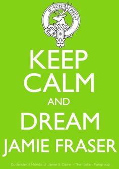 I Do, I Do - found this on the Italian Outlander Fan Group