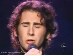 The Prayer - Celine Dion ft. Josh Groban  Gives me goosebumps when I listen to this faith-inspiring song , sung by two special artists!