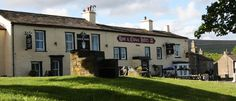 Rose & Crown Hotel, Bainbridge, Wensleydale, North Yorkshire. Pet Friendly Bed and Breakfast Holiday Accommodation in England. Accepts Dogs #WeAcceptPets
