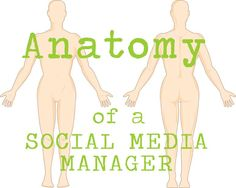 Anatomy of a Social Media Manager - how to find an expert community manager
