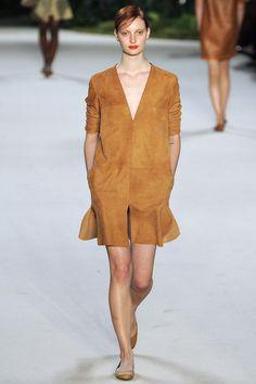 Spring 2013 Ready-to-Wear Akris