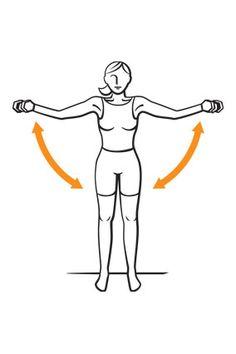 Jorge Cruise's 8-Minute Get Trim Workout - Oprah.com