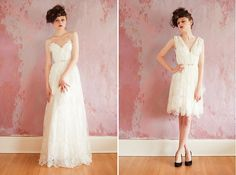 Sarah Seven Spring 2013 Collection. Find it here: The Brides' Shop, SLC