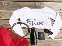 Up up & away... ✈️ Our wide neck fleece and thermal tumbler are travel must-haves! Shop sissiandco.com Xoxo, Sissi & Co.  #sissiandco #inspiredstyle #travel #believe #getaway #traveling #travelenthusiast #friday #tgif #friyay #hello #love #explore #thatsdarling #apparel #drinkware #shop #liketkit #weekendready #shopping #online #positivevibes
