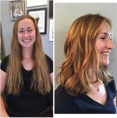 18 transformações incríveis que vão te inspirar a cortar o cabelo
