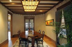 Frank Lloyd Wright's Francis Woolley House Relists for $1.2M - Wright Stuff - Curbed Chicago
