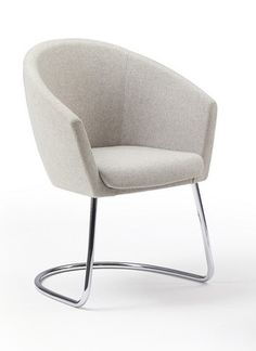 Designed by Rene Holten in 2005, Artifort's Megan chair.