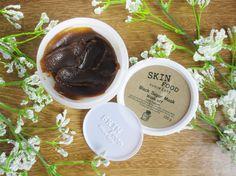 Review Black Sugar Mask Skinfood