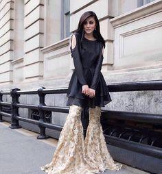Eid Dresses for Special Winning Day Pakistani Wedding Outfits, Pakistani Dresses Casual, Pakistani Dress Design, Indian Dresses, Indian Outfits, Eid Dresses, Stylish Dress Designs, Designs For Dresses, Stylish Dresses