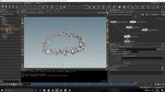 Combining Solvers With a Multi-Solver in Houdini