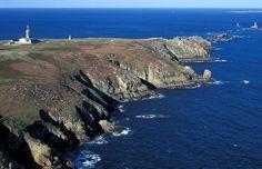 Pointe du Raz Grand Site de France - Finistère Bretagne - Yannick Le Gall