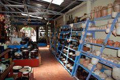 Pomaire Pottery Shop